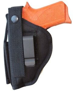 Hip Holster for Ruger American Compact 9mm/45 Front Mounted