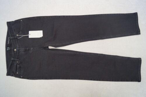 GERRY WEBER Roxy Jeans Gr 42 44 L30  Stretch dunkelgrau //Anthrazit  NEU