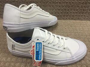 Hombre blancas Sf Bola Negro Vans Zapatos dwqYd8
