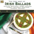 The Very Best Of Irish Ballads von Various Artists (2015)