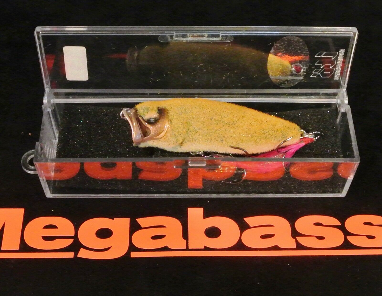 WOW  LIMITED 2004 Megabass   MONKEY 20th Anniversary  POP MAX FREE SHIPPING  select from the newest brands like