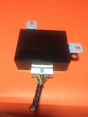 HYUNDAI Genuine 95700-4D000 Back Warning Control Unit