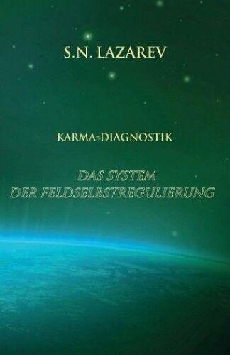 1 von 1 - Karma-Diagnostik 1 von Sergei N. Lazarev (Buch) NEU