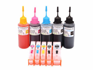 Compatible-refill-ink-cartridge-kits-for-Canon-Pixma-iP7250-iX6850-NON-OEM