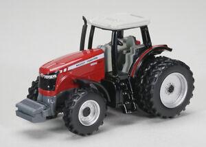 1-64-SPECCAST-AGCO-MASSEY-FERGUSON-8660-4WD-TRACTOR-W-REAR-DUALS