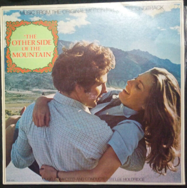 SOUNDTRACK THE OTHER SIDE OF THE MOUNTAIN VINYL LP AUSTRALIA