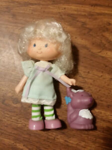 ON SALE Vintage 1979 Angel Cake Doll Made in Hong Kong