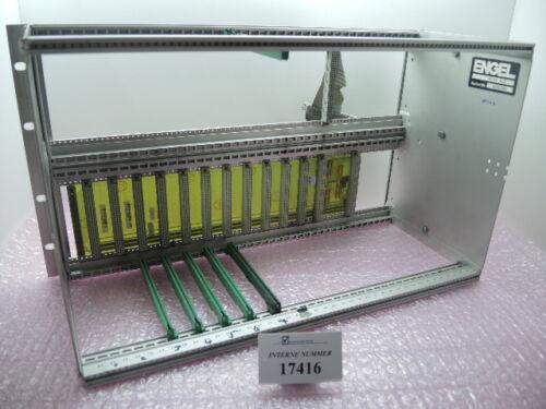 Card rack for Engel EC88 Keba E-I/O-BUS 3 / 04689