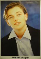 Leonardo Dicaprio 26x36 Sport Jacket Celebrity Movie Art Poster
