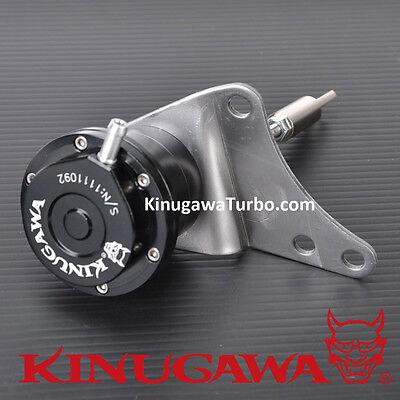 Kinugawa Turbo Billet Adjustable Turbo Wastegate Actuator SUBARU STI TD05 TD06