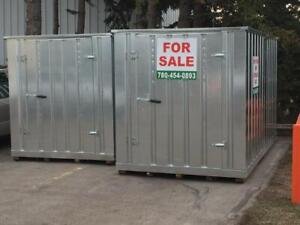 Steel Storage Containers. The BEST SHED EVER! The Best Ever Steel Alternative to Sea Cans! Yard Sheds, Tool Sheds. Canada Preview