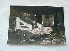 G0005) Gehl 4625 Kompaktlader - Presse-Foto Werk-Foto pressfoto