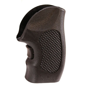 Pachmayr-Polymer-Guardian-Grip-Ruger-LCR-Black-02607