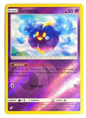 Primeape 72//181 S/&M Team Up REVERSE HOLO PERFECT MINT Pokemon