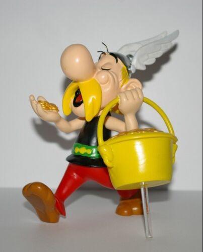 Figurine ASTERIX et le Chaudron d/'Or Gaulois Grande Galerie des personnages