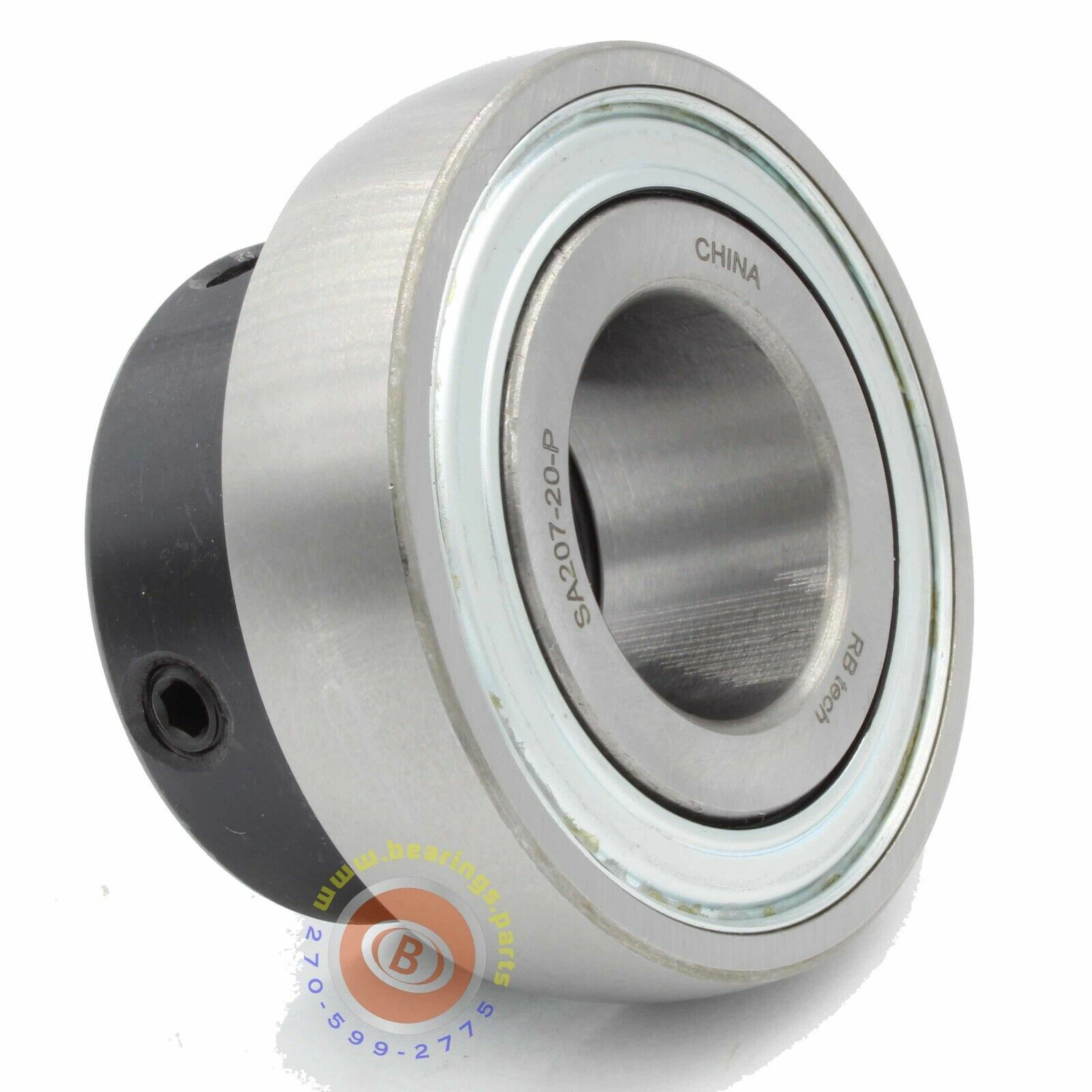 CH16424 M138274 M70058 Ball Bearing Replaces John Deere JD8518