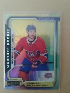 2018-19-OPC-Platinum-Rainbow-Color-Wheel-180-Marquee-Rookie-J-Kotkaniemi