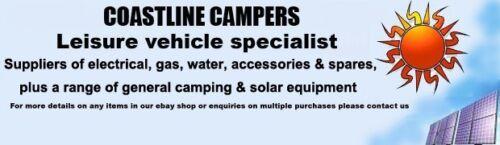 Lot de 10x 2.5 amp fusibles 5 x 20mm costume caravan camper camping-car pms unité etc.