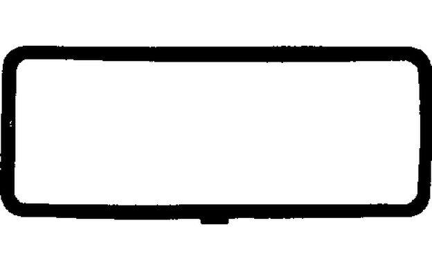ELRING Junta, tapa de culata cilindro CITROEN XSARA PEUGEOT FIAT FIORINO 776.416