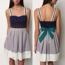 Urban Outfitters Silence & Noise Navajo Color Block Dress Sz S
