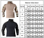 Men-Camo-Military-T-shirt-Tactical-Long-Sleeve-Army-Combat-Shirt-Moisture-Blouse thumbnail 2
