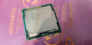 INTEL XEON E31220 31GHz 8MB SANDYBRIDGE SR00F 4 CORE LGA1155 CPU LIKE CORE i5 - Dudley, West Midlands, United Kingdom - INTEL XEON E31220 31GHz 8MB SANDYBRIDGE SR00F 4 CORE LGA1155 CPU LIKE CORE i5 - Dudley, West Midlands, United Kingdom