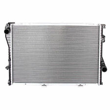 NEW 1401 Radiator For BMW 528I 540I 740IL 750IL 2.8 4.0L 4.4L 5.4L L6 V8 V12 MT