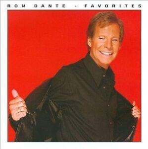 Dante-Ron-Favorites-CD