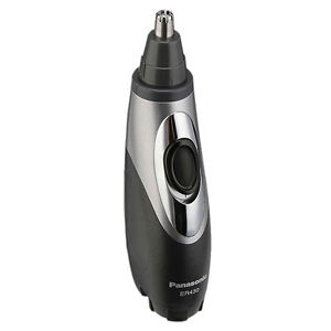 Panasonic-ER430K-Nose-Ear-amp-Facial-Hair-Trimmer-Wet-Dry-Vacuum-Cleaning-System