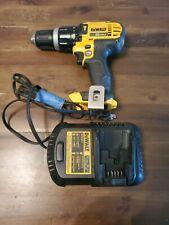 Dewalt Dcd996b For Parts Hammer Drill 20v Max Xr Brushless 3 Speed 12 In