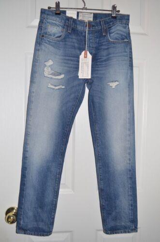31 Nwt Szs 32 Slouchy 29 Jeans 24 Current elliott Denim Skinny Zephyr r4grvwqp