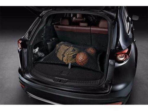 Genuine Mazda 2016-2018 CX9 Side Cargo Net OE OEM 0000-8K-N11