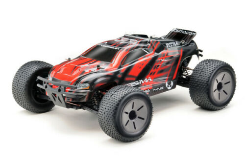 New Generation NEW VERSION Absima 12223 AT3.4Kit 4WD 1:10 RC TRUGGY Kit Car