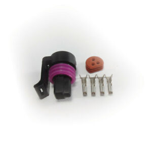 1x3way-Connector-For-Chrysler-Neon-2-0L-ECB-Coolant-Temperature-Sensor