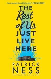 The-Rest-of-Us-Just-Live-Here-Ness-Patrick-New