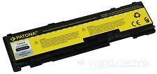 Batterie accu pour IBM Lenovo Thinkpad T410s T400s 51J0497 42T4690