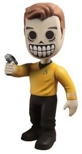NECA Star trek Skele-Treks series 1 5″ Captain James T Kirk Action Figure