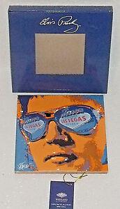 Elvis-Presley-Tile-NEW-In-Box-By-Joe-Petruccio-Vegas-8-034-X-8-034