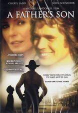 NEW Sealed Christian Drama DVD! A Father's Son (John Schneider, Cheryl Ladd)