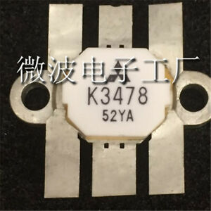 1PCS-K3478-Encapsulation-RF-TRANSISTOR