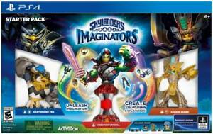 Skylanders-Imaginators-Crash-Bandicoot-Starter-Pack-PlayStation-PS4-Game-Gift