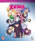 Familiar of Zero S3 Collection Blu-ray 2015 DVD