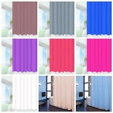 Duschvorhang 180*180cm Weiß Blau Grau Anti Schimmel Textil .vzYL eNwrg Ksy