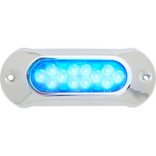 ATTWOOD LIGHTARMOR UNDERWATER LIGHT 12 LED BLUE