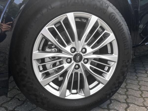 Ford Kuga 2,5 PHEV Vignale CVT billede 1
