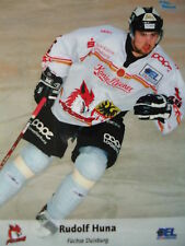 230 Rudolf Huna Füchse Duisburg DEL 2006-07