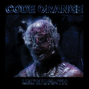 Code-Orange-UNDERNEATH-Gatefold-NEW-Limited-Lenticular-Cover-Colored-Vinyl-LP
