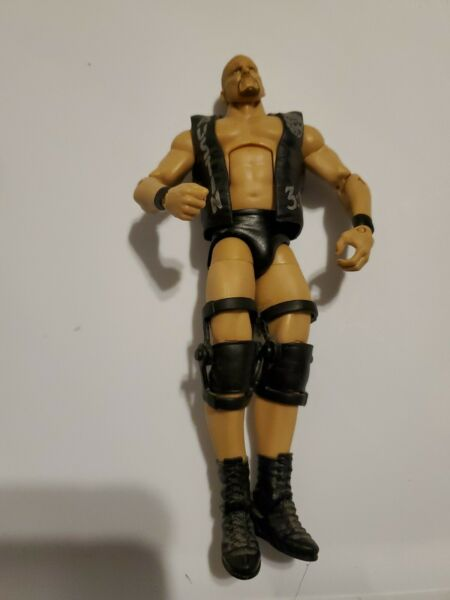 WWE MATTEL retrofest King dans Hacksaw Jim Duggan Elite Exclusive FIGURE NEW