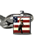 Bruce-Springsteen-Keyring-Springsteen-Lyrics-Keychain-rock-n-roll-springsteen