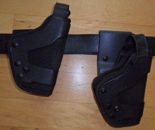 Uncle Mike Pro3 Sidekick gebraucht Polizei Holster P6 P225 P8 P30 Gürtelholster